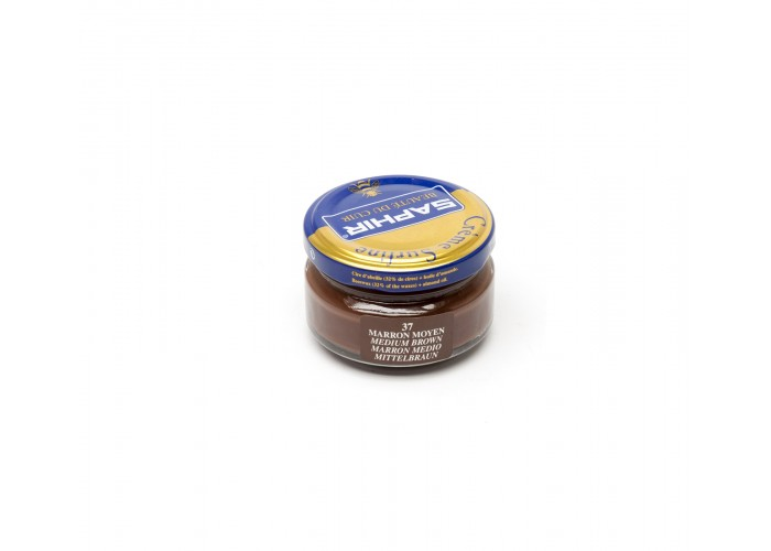 crème saphir medium browm
