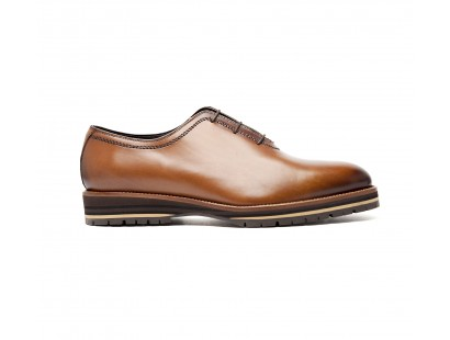 "one cut marron "" big sole"""