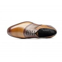 """saddle oxfords bi materials """"BIG SOLES"""""""
