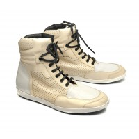 sneakers à patiner haut